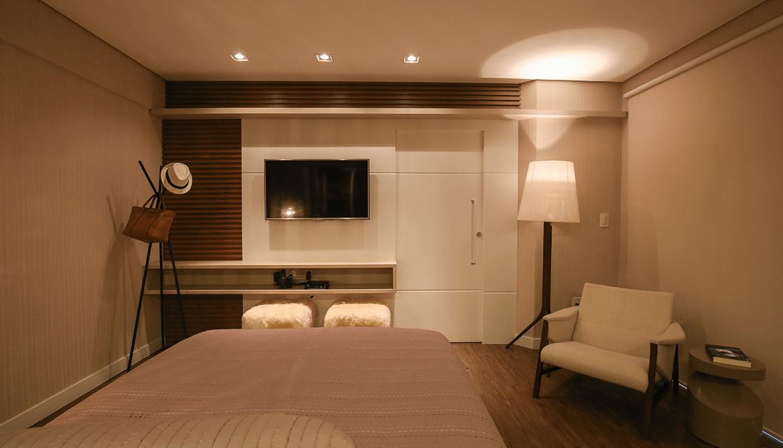 Apartamento JS