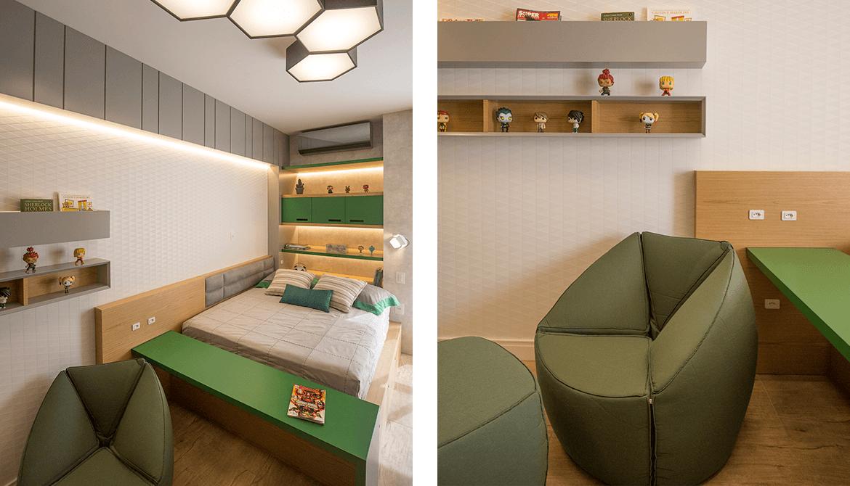 Dormitório RM