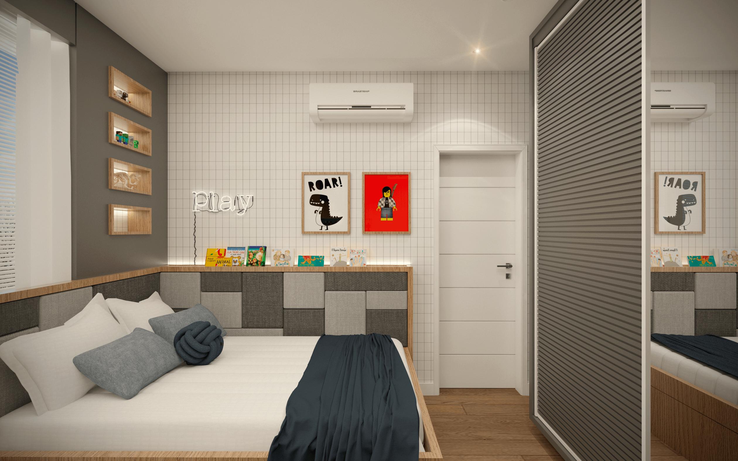 Dormitório D