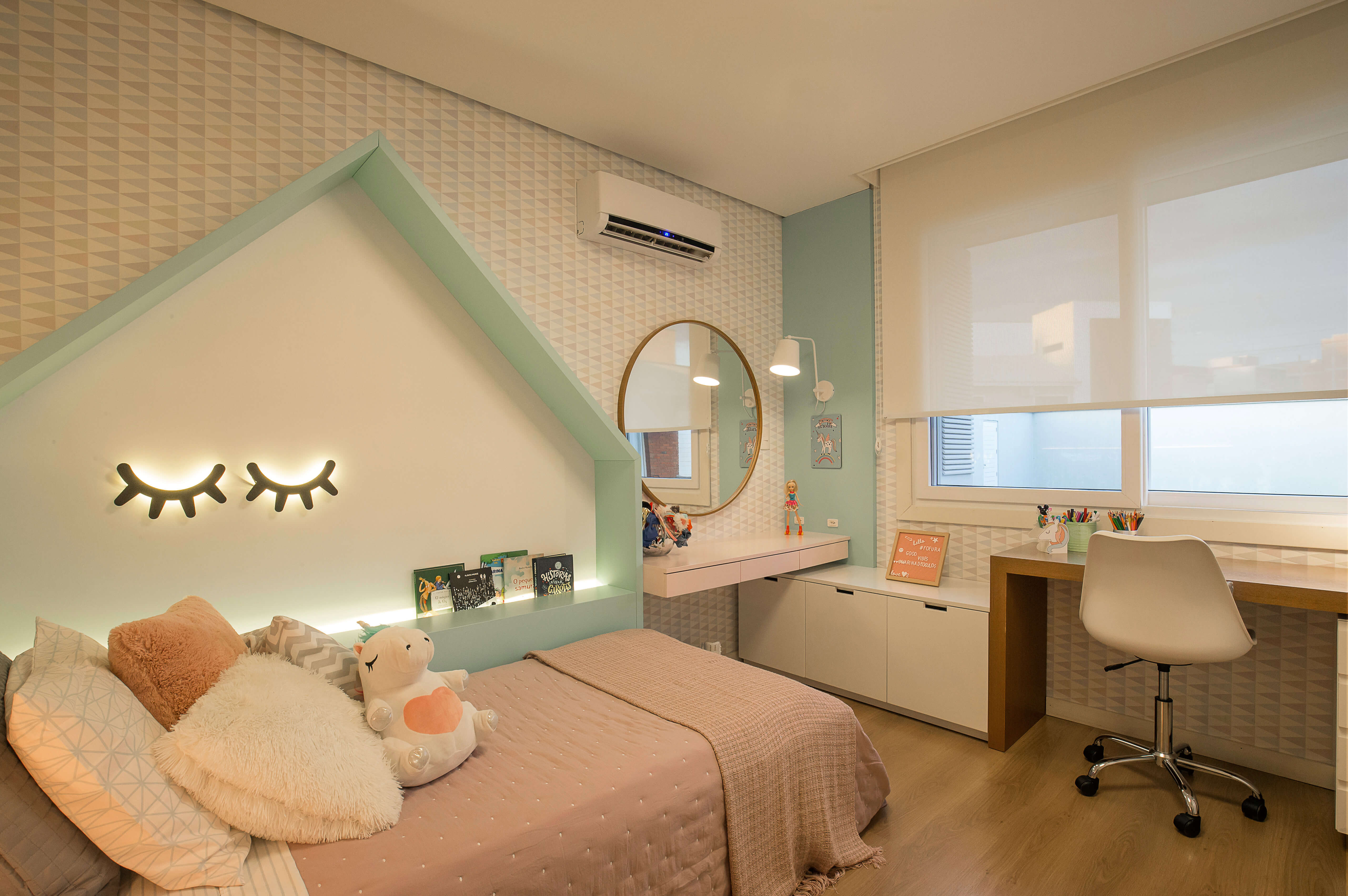 Dormitório M