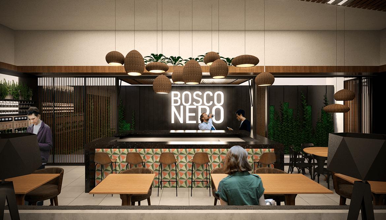 Bosco Nero Gastrobar
